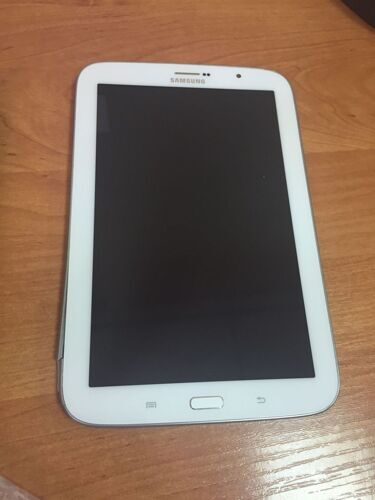 Samsung Galaxy Note 8.0 N5100 (white)